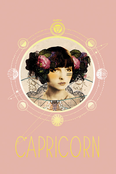 Celebrate the New Moon in Capricorn today