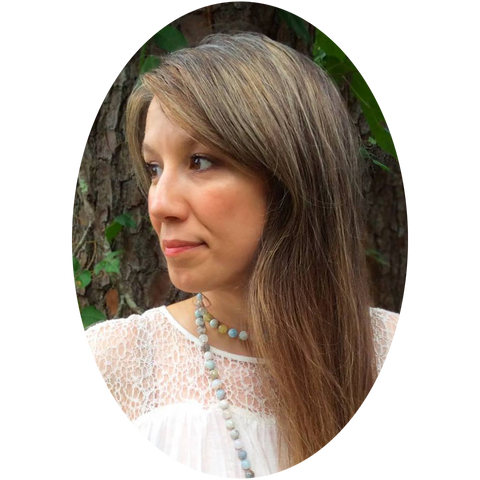 Your Chakra Crystals: A Shamanic Journey with Anna Silvernail