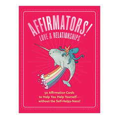 Affirmators! Love & Relationships