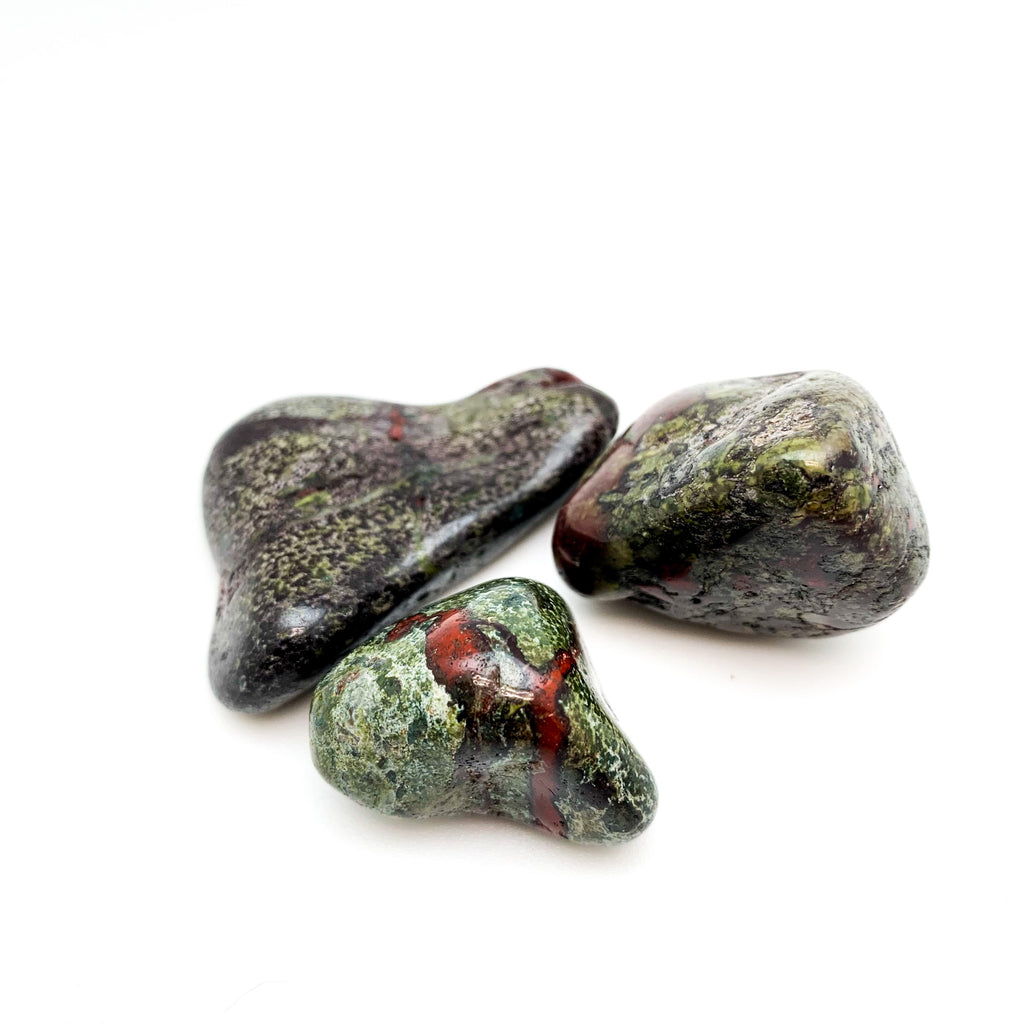 Dragon Stone for promoting healing, vitality, strength