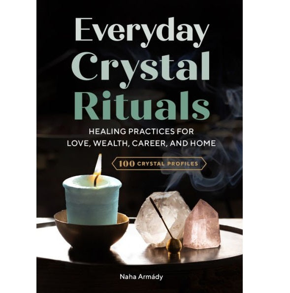 Everyday Crystal Rituals
