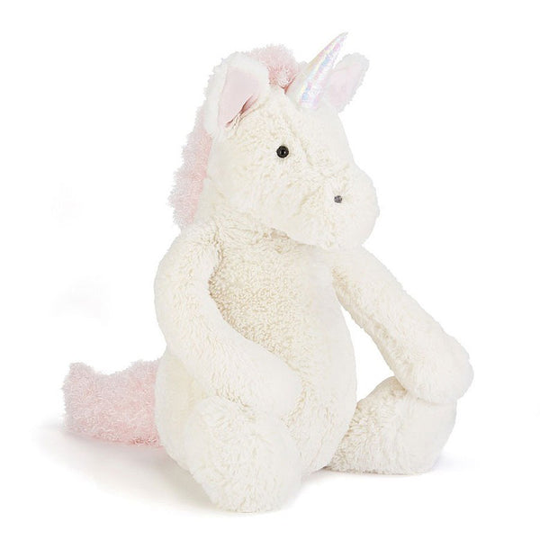 Really Big Bashful Unicorn
