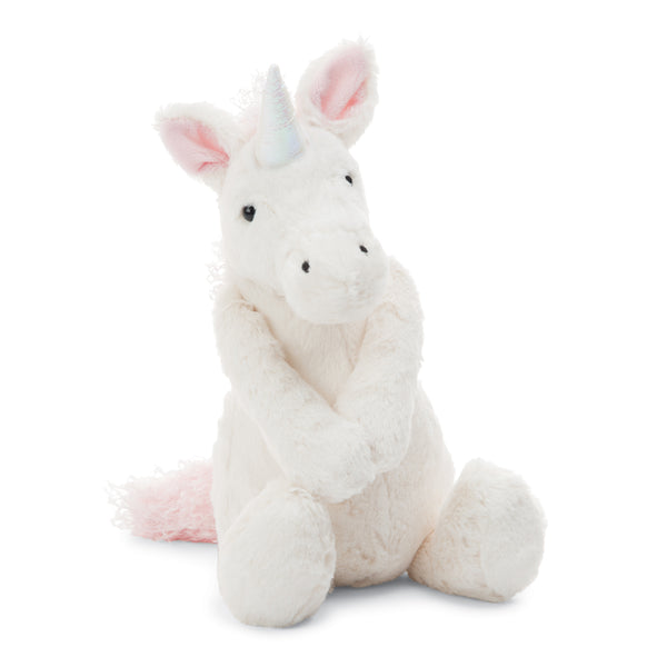 Unicorn Stuffed Animal Toy Houston Texas