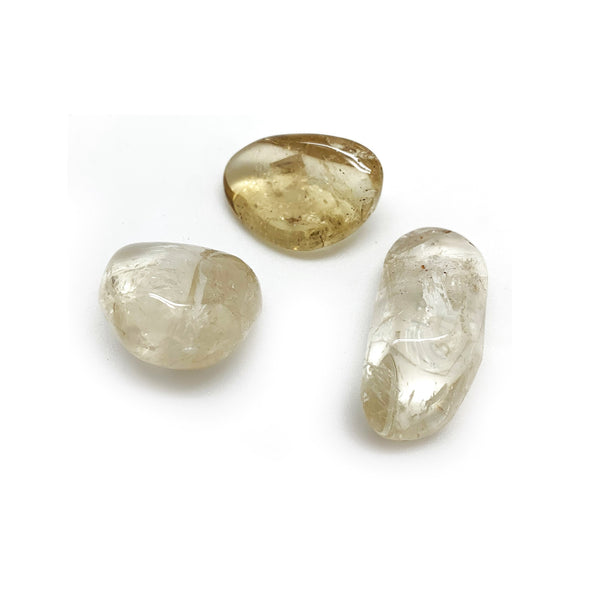 Citrine Natural for energizing, happiness, manifestation