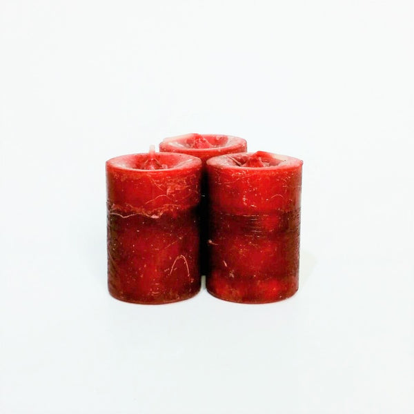 Dragon's Blood Votive