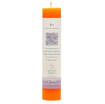 """Joy"" Intention Candle"