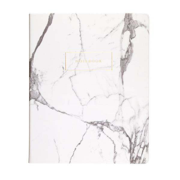 Marble Notebook - Body Mind & Soul