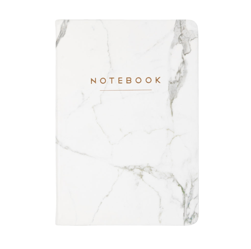 Marble Styled Notebook