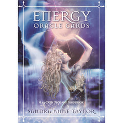 Energy Oracle Deck