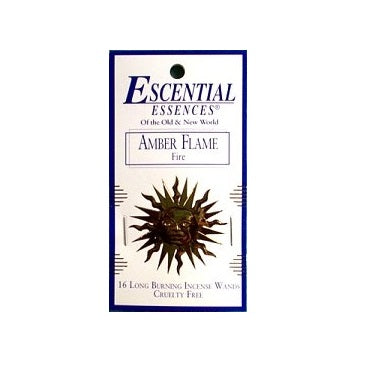 Escential Essences Incense Sticks - Body Mind & Soul