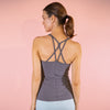Athleisure Cami Tank Tops - Body Mind & Soul