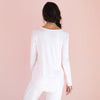 Bamboo Long Sleeve Pajama Shirt - Body Mind & Soul