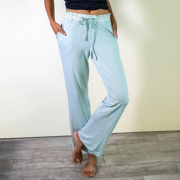 Bamboo Pajama Pants - Body Mind & Soul