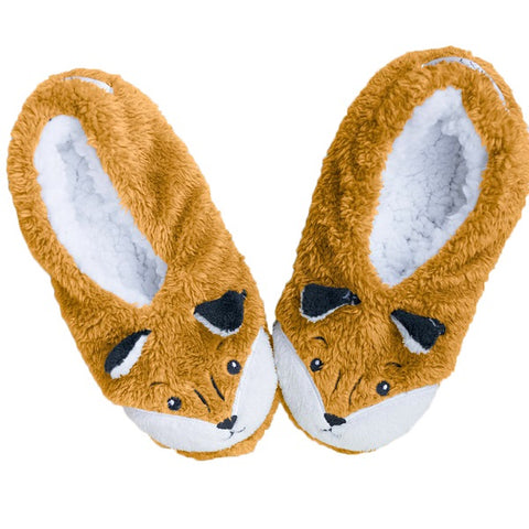 Foxy Footsies