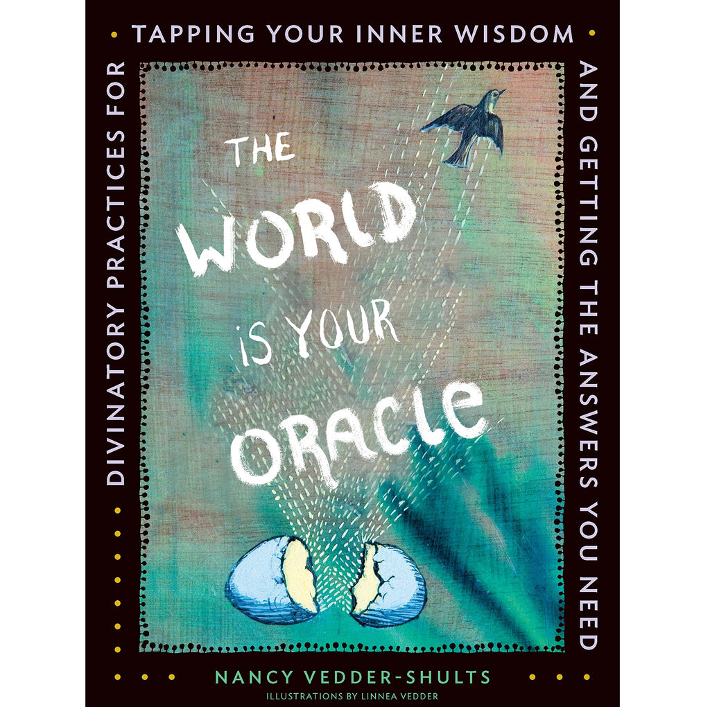 World is Your Oracle