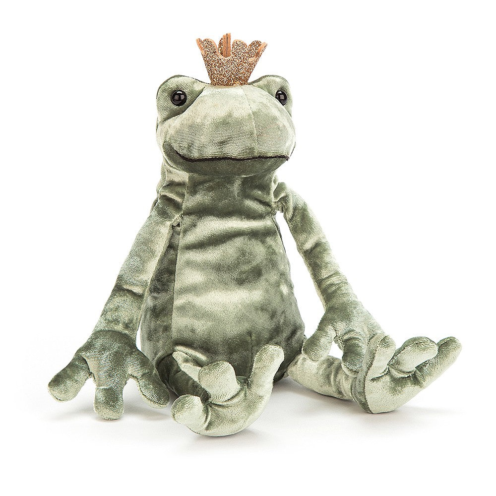 Frog Houston Texas Toy Kids Stuffed Animal