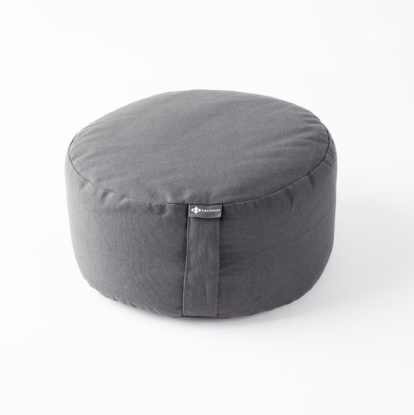 Mod Meditation Cushion in Charcoal