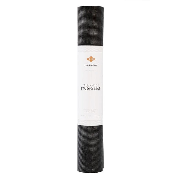 Tall + Wide Essential Studio Mat