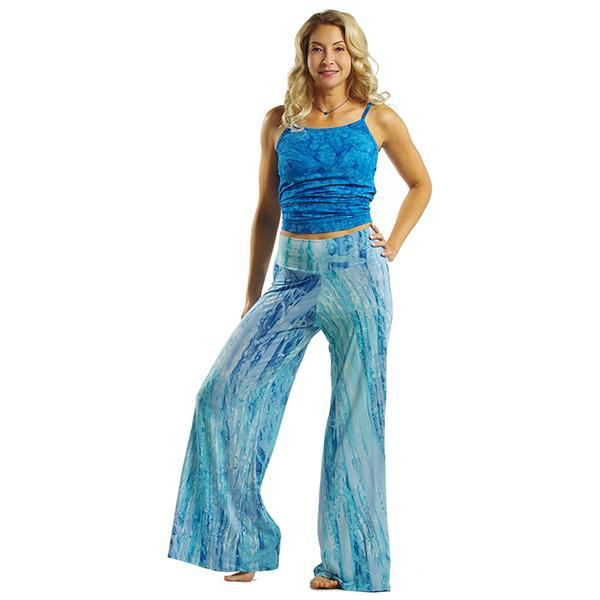 Bahama Flare Pants - Body Mind & Soul