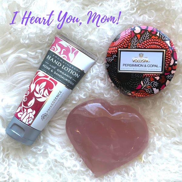 I Heart You Mom! Bundle