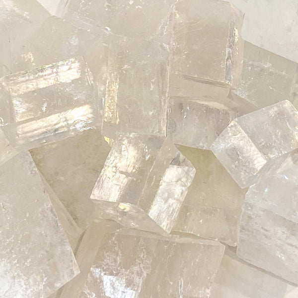 Iceland Spar - Body Mind & Soul