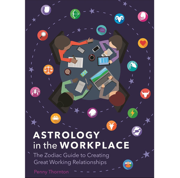 Astrology in the Workplace - Body Mind & Soul
