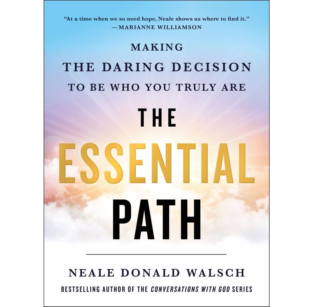 Essential Path