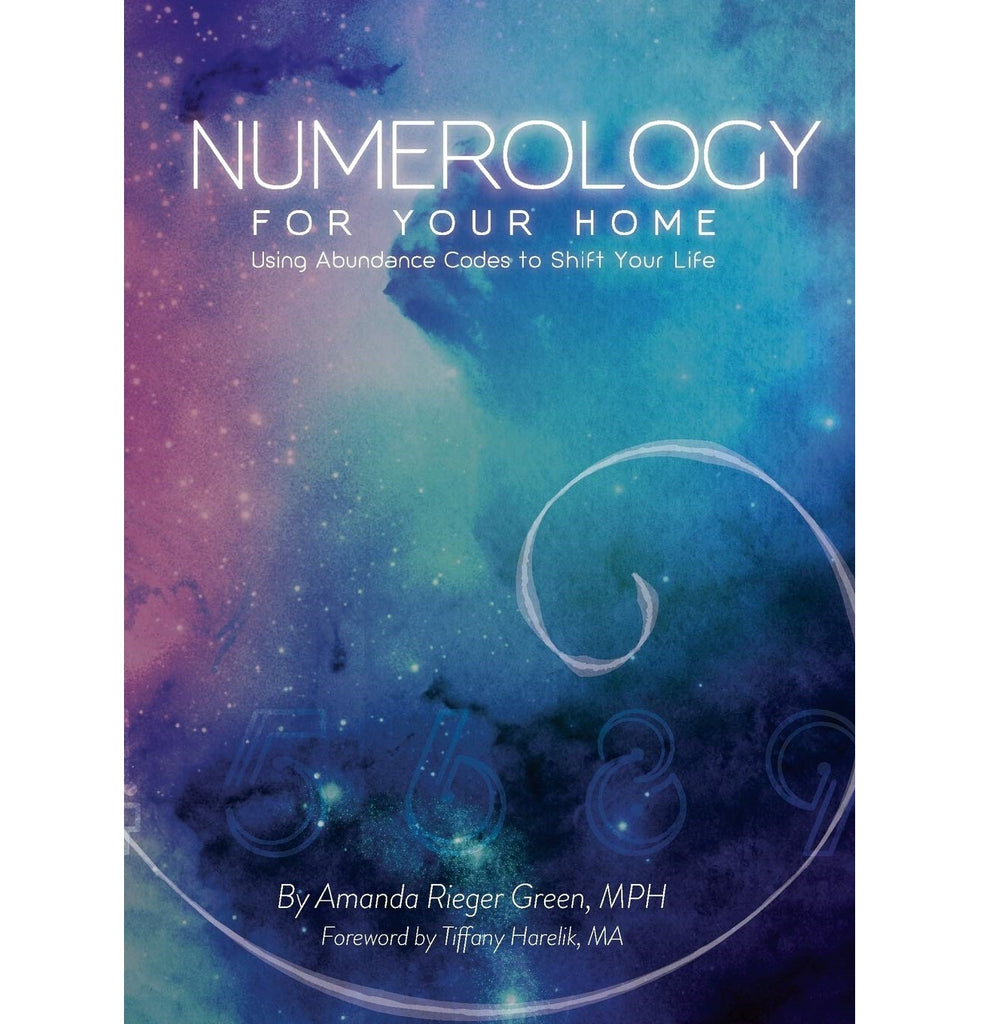 Numerology for Your Home + Business