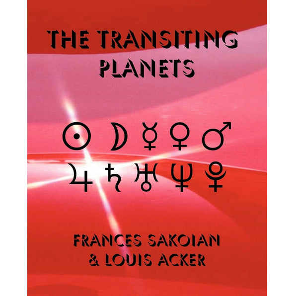 Transiting Planets - Body Mind & Soul