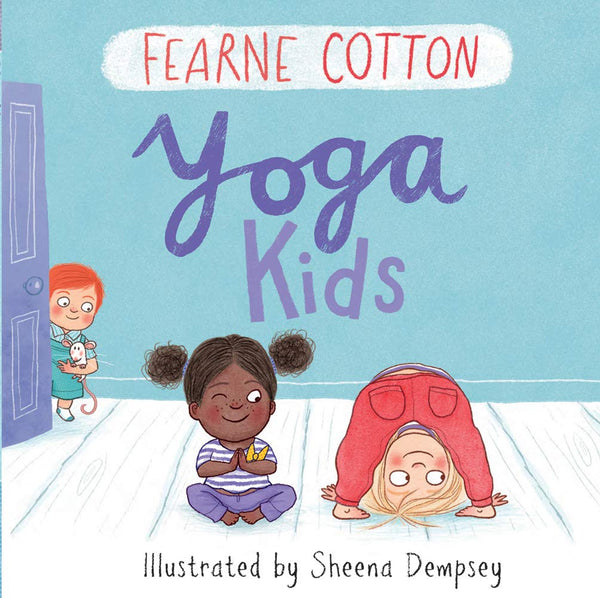 Yoga Kids - Body Mind & Soul