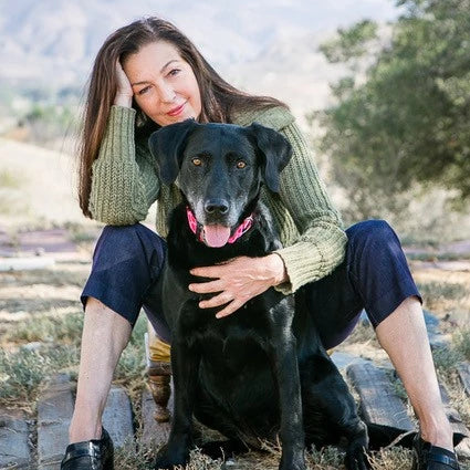 Friday: EFT Healing For Animals and Their Humans with Joan Ranquet