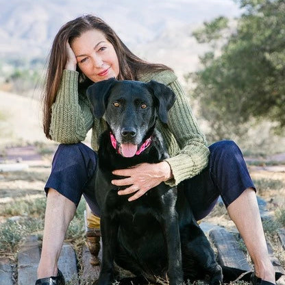Saturday and Sunday: Animal Communication for Beginners with Joan Ranquet