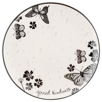 Spread Kindness Plate