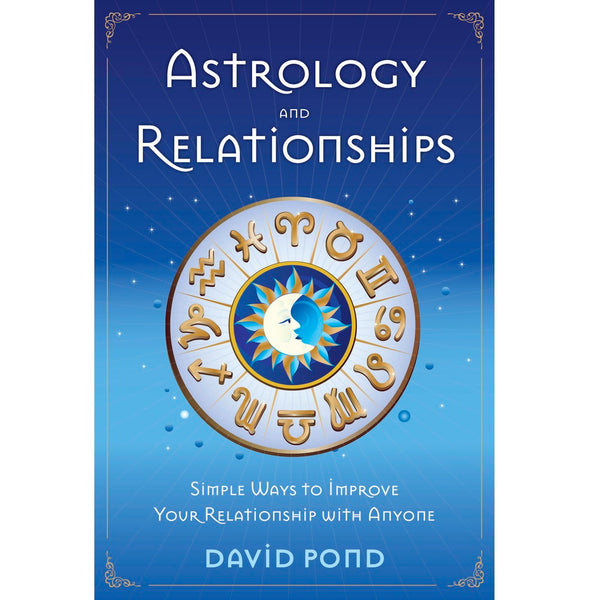 Astrology and Relationships - Body Mind & Soul