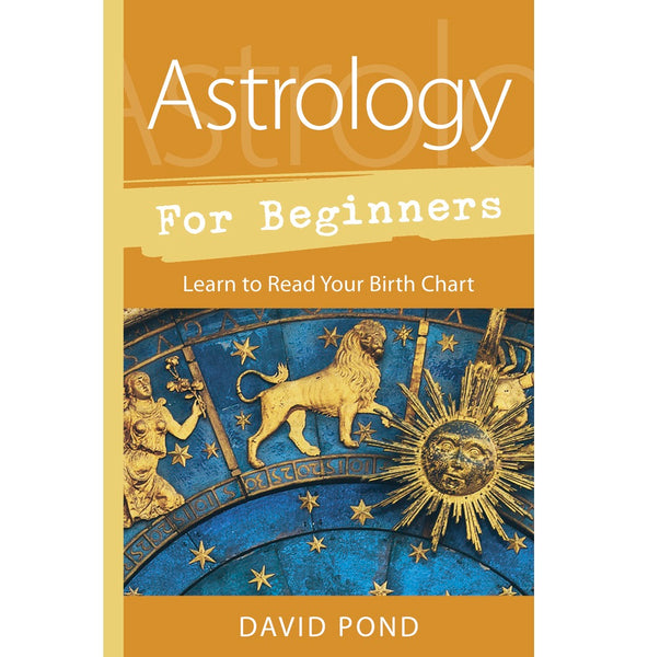 Astrology for Beginners - Body Mind & Soul