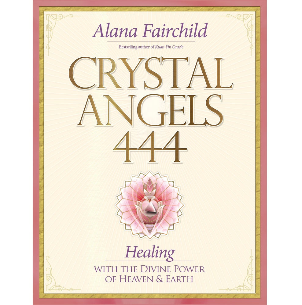 Crystal Angles 444