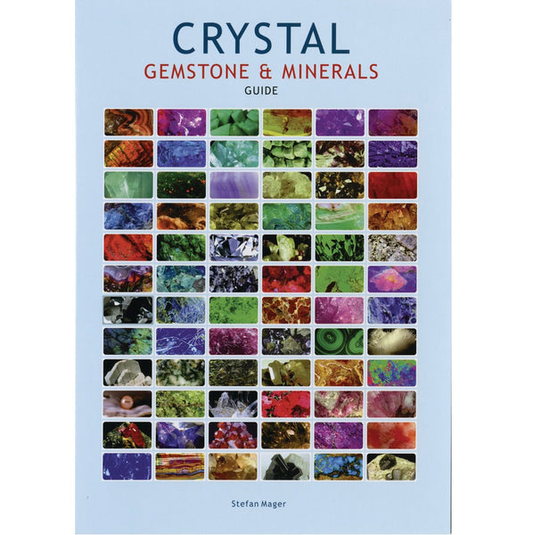 Crystal Guide (Laminated)