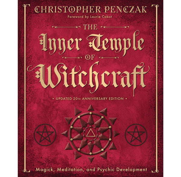 Inner Temple of Witchcraft