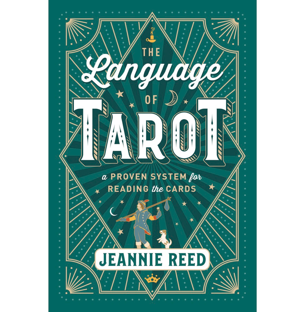 Language of Tarot