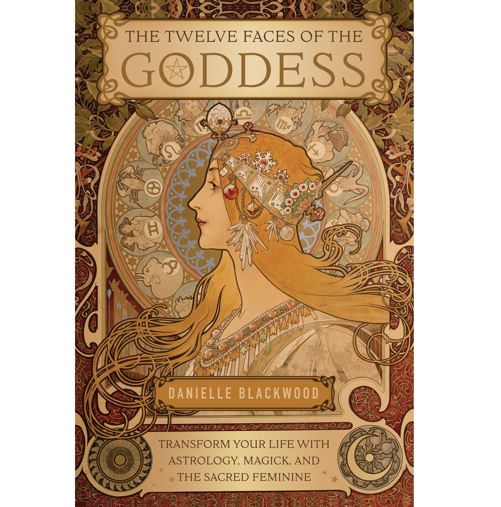 Twelve Faces of the Goddess