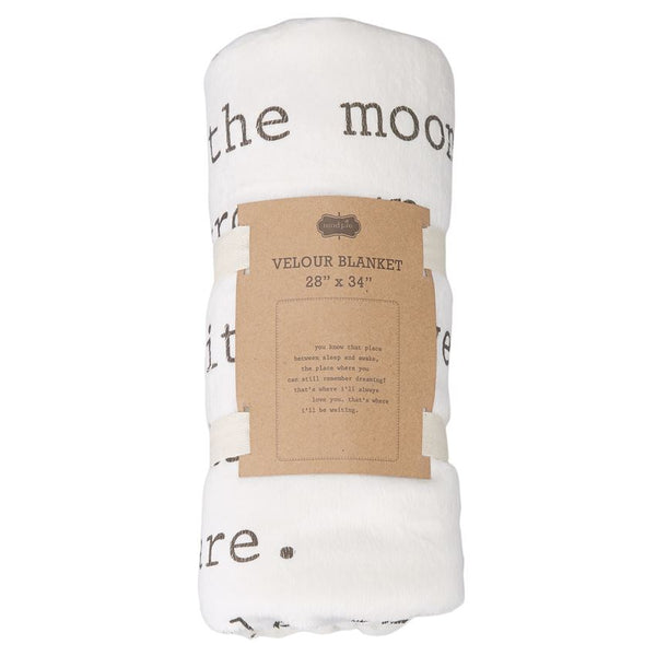 Firefly Sherpa Throw Blanket - Body Mind & Soul