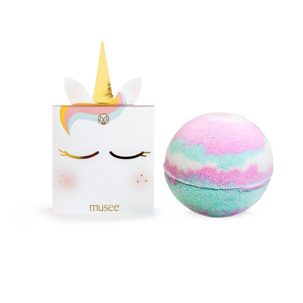 Musee Do You Believe in Magic Bath Bomb