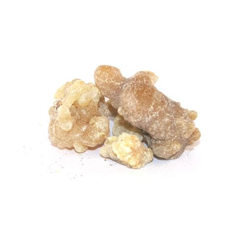 Peruvian Golden Copal Resin