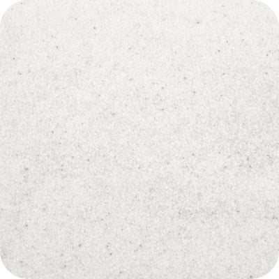 White Sand for Charcoal Burning 1lb Bag