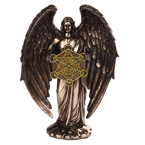 Metatron Angel Statue