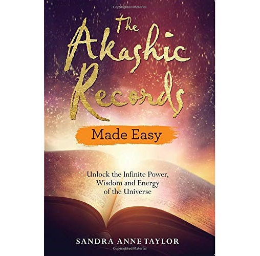 Akashic Records Made Easy
