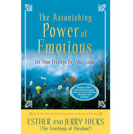 Astonishing Power of Emotions