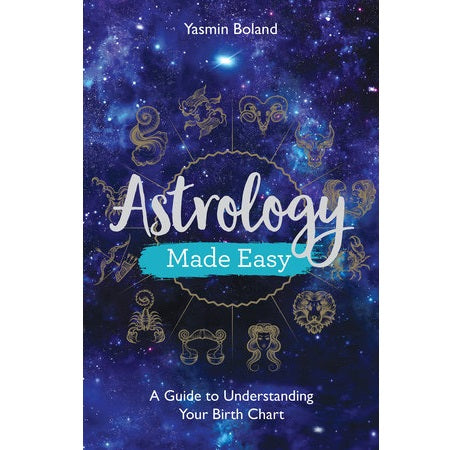 Astrology Made Easy - Body Mind & Soul