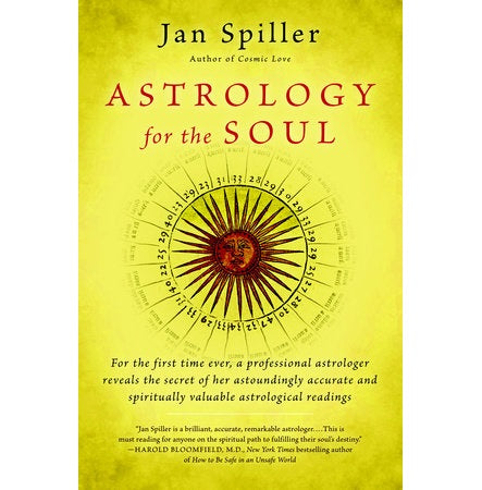 Astrology for the Soul - Body Mind & Soul