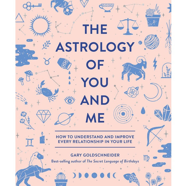 Astrology of You and Me - Body Mind & Soul